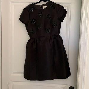 Kate Spade Black Mini Dress - BRAND NEW!